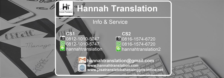 2. Jasa Translate Bahasa Inggris 3